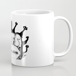Cats from hell Coffee Mug