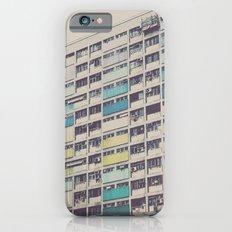 CHOI HUNG iPhone 6 Slim Case