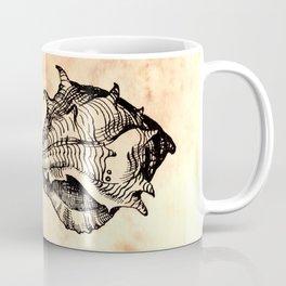 Curious Creatures III Coffee Mug