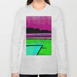 Mesa No. 1A by Kathy Morton Stanion Long Sleeve T-shirt