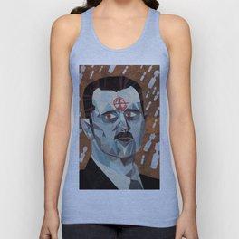 Bashar Al Assad Unisex Tank Top