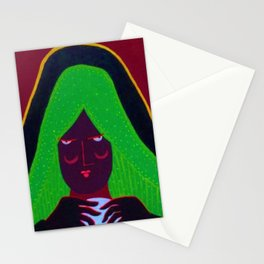 Rosalee Seezall Stationery Cards