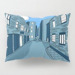 25 Durweston Street, London Pillow Sham