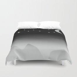 After we die #society6 #decor #buyart #artprint Duvet Cover