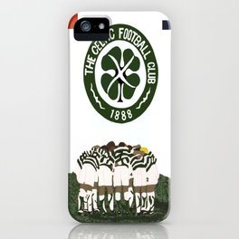 Celtic Football Club  iPhone Case