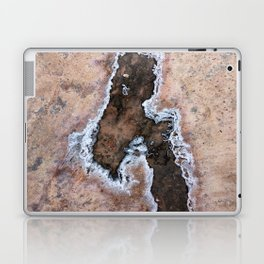 Earth Art Salt of the Earth Laptop & iPad Skin