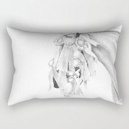The concernancy Rectangular Pillow