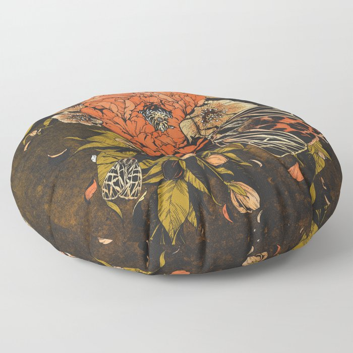Bloom Lepis Floor Pillow