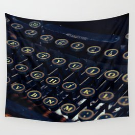 Mechanical Keyboard Wall Tapestry