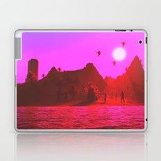isolation II Laptop & iPad Skin