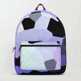 Purple gradient Backpack