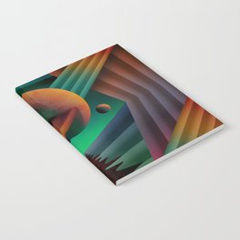 Planet Path Notebook