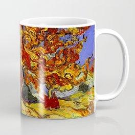 Vincent Van Gogh Mulberry Tree Coffee Mug