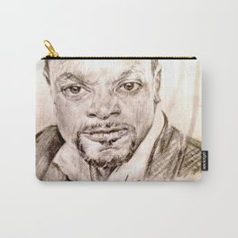 CHRIS TUCKER Carry-All Pouch