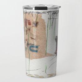 Fraze Travel Mug
