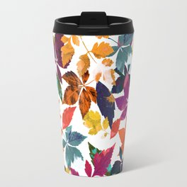 Autumn Equinox Travel Mug