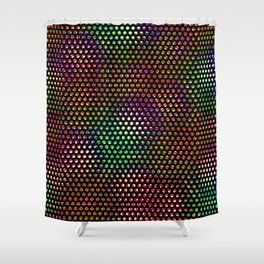 111214 Shower Curtain