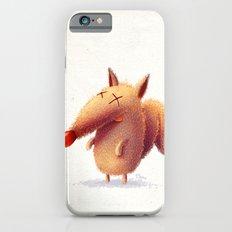 Monday fox Slim Case iPhone 6s