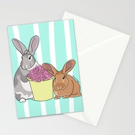 Willow and Charlie Stationery Cards