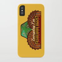 magic the gathering iPhone & iPod Cases featuring Everyday I'm Shuffling     Magic The Gathering by Silvio Ledbetter