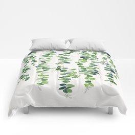 Eucalyptus Garland  Comforters