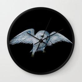 Hedwig Wall Clock