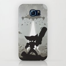Ratchet & Clank: The Movie Galaxy S8 Slim Case