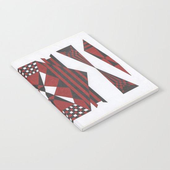 Rage Notebook