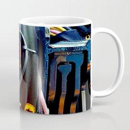 BOT2 Coffee Mug