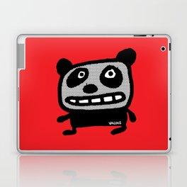 Graphic Panda! Laptop & iPad Skin