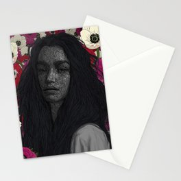 Introverted Stationery Cards