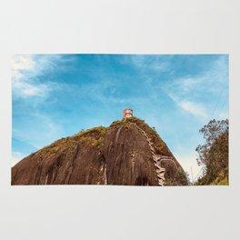 La roca Rug