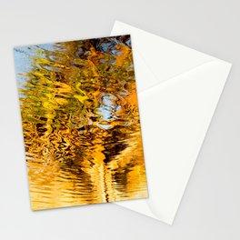 Pandanus Reflection Burgess Creek Stationery Cards