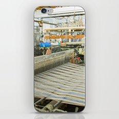 Cloth of the Loom iPhone & iPod Skin