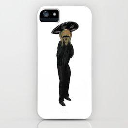 El Grito iPhone Case