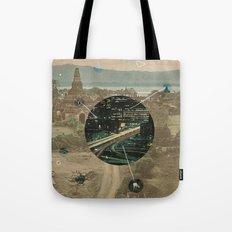 Sacred Future Tote Bag