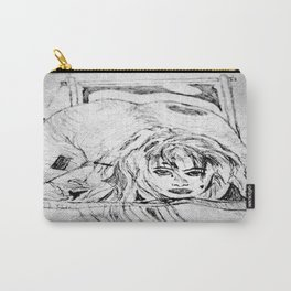 Spoon (College Art) Carry-All Pouch