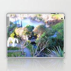 In focus Laptop & iPad Skin