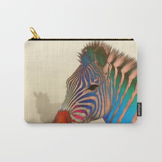 Dare to be Unique! Carry-All Pouch