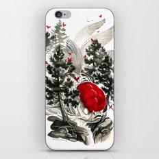 Oranda iPhone & iPod Skin