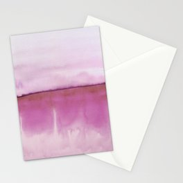 Abstract Landscape 88 Stationery Cards