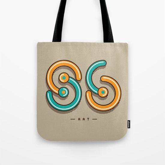 S6 ART Tote Bag