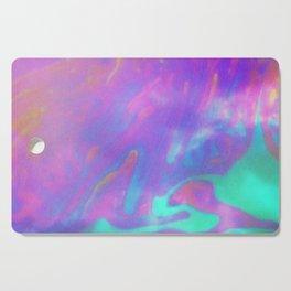 Soap Bubble 1 Cutting Board