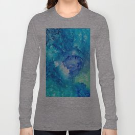Caribbean Dreams Long Sleeve T-shirt