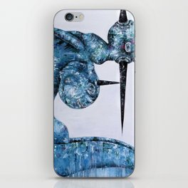 Yoke iPhone Skin