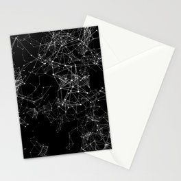 Artificial Constellation 200.03.4252 Stationery Cards