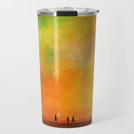 Acid Aftermath Travel Mug