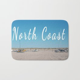 North Coast Bath Mat