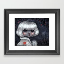 S E E R Framed Art Print