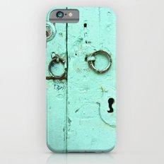 The door A iPhone 6s Slim Case